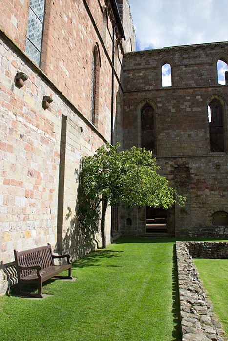 11 Lanercost Priory
