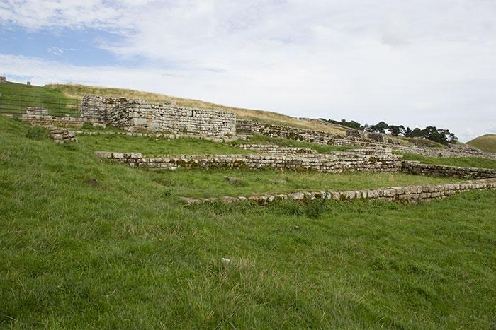 12 Hadrians Wall