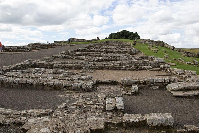 15 Hadrians Wall