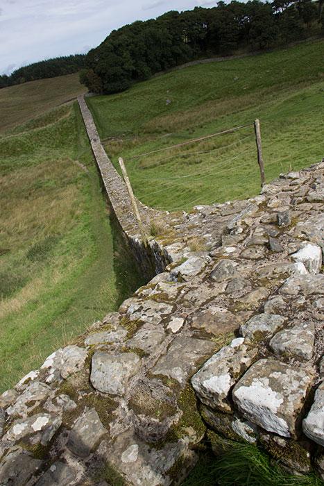 16 Hadrians Wall