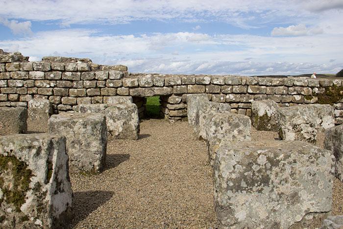 18 Hadrians Wall