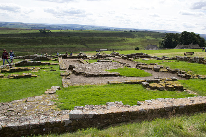 19 Hadrians Wall