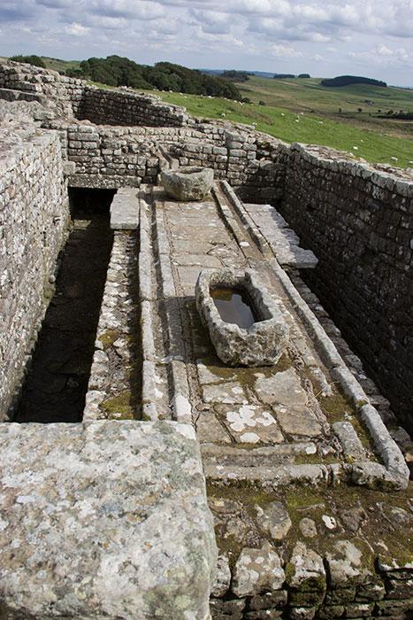 21 Hadrians Wall