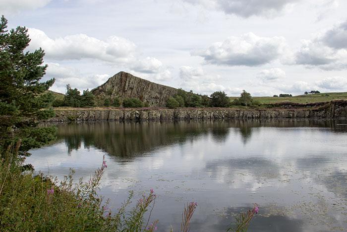 22 Hadrians Wall