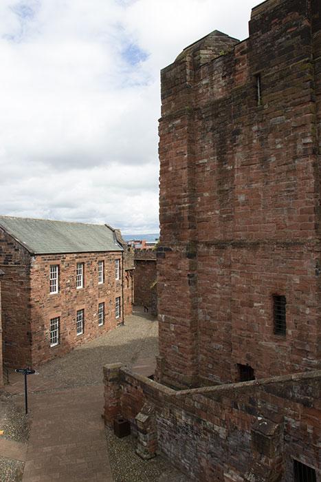 02 Carlisle Castle