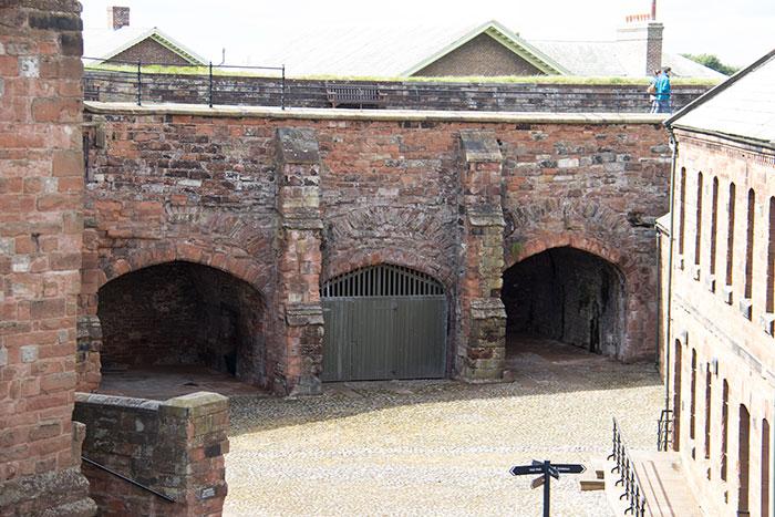05 Carlisle Castle