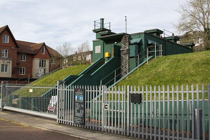 York Cold War Bunker