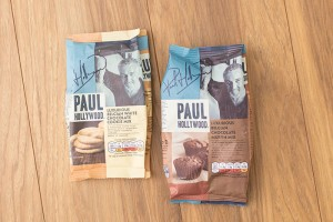 Cookies and Muffins by Paul Hollywood