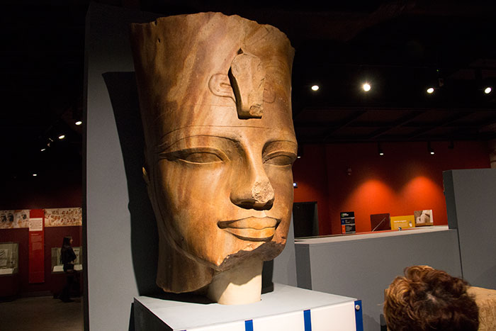Ancient Egypt at Liverpool World Museum