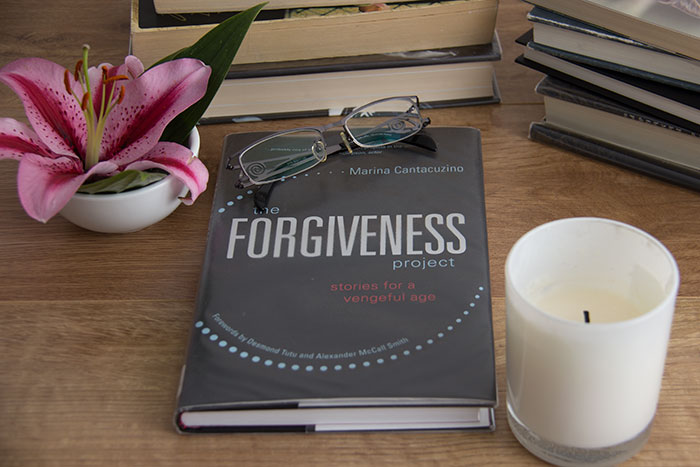 The Forgiveness Project by Marina Cantacuzino