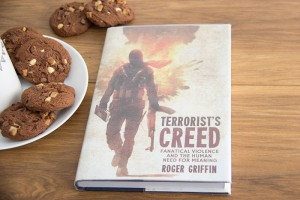 Terrorist's Creed. Fanatical violence and human need for meaning by Roger Griffin