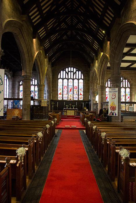 02 St. Mary's Church Weaverham