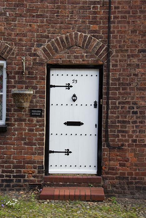 09 Door