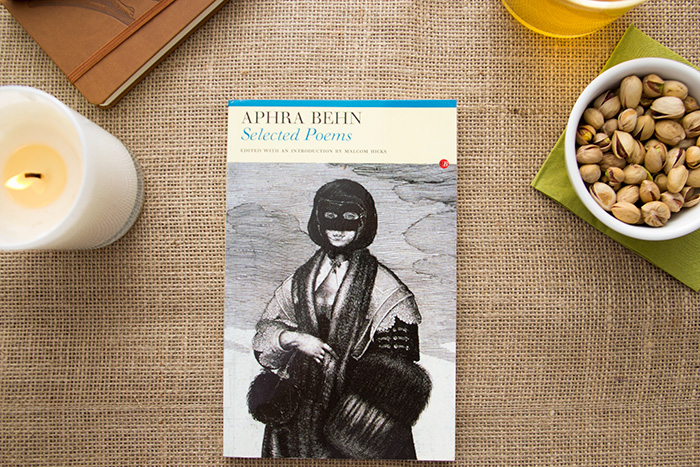 Selected poems by Aphra Behn