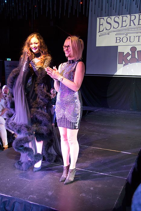 07 Liverpool Fashion Week