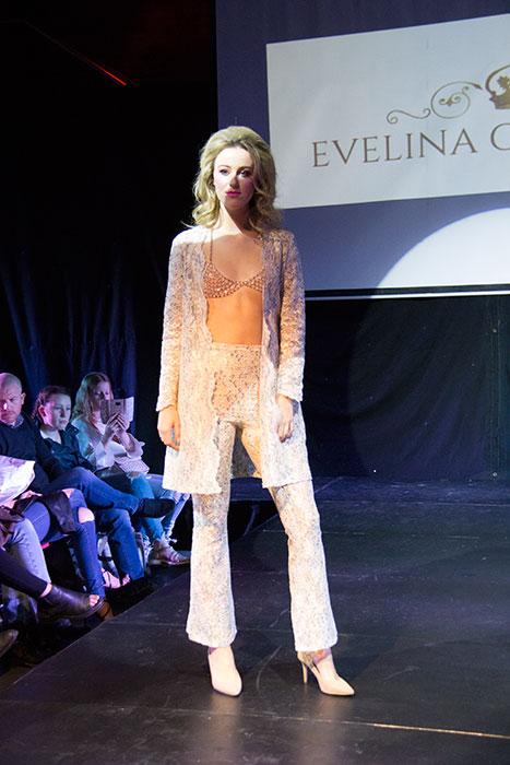 13 Fashion Week