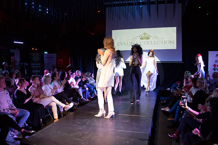 19 Liverpool Fashion Week
