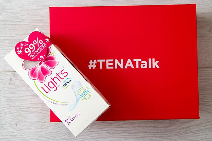 TENATalk