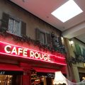 Café Rouge at intu Trafford Centre