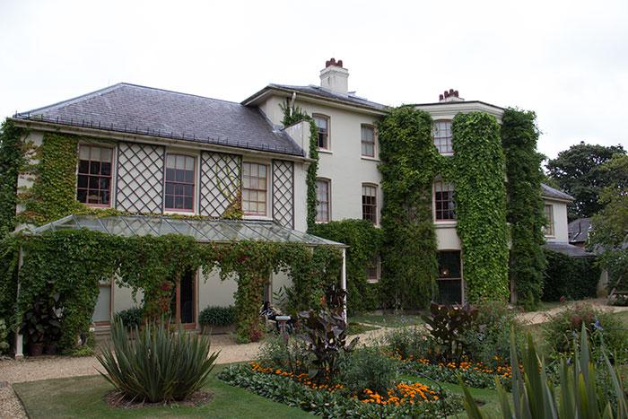 Home of Charles Darwin - Down House