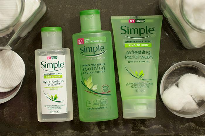 Simple Cosmetics