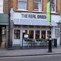 The Real Greek - Marylebone