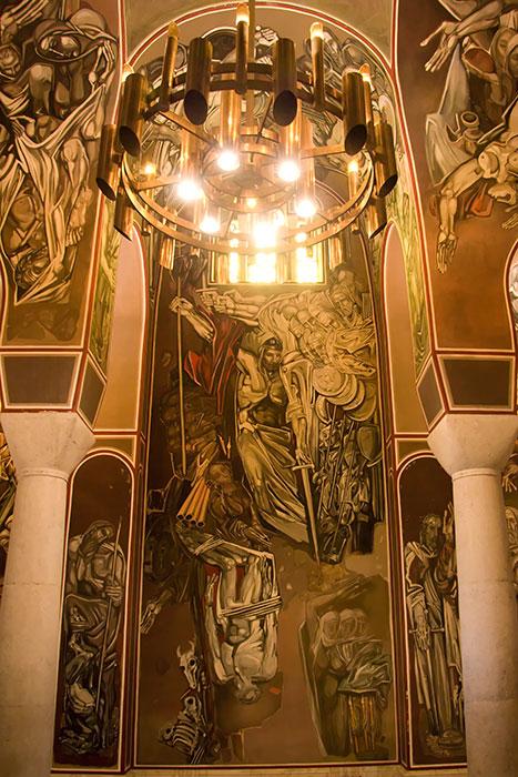 Church at Veliko Tarnovo Bulgaria