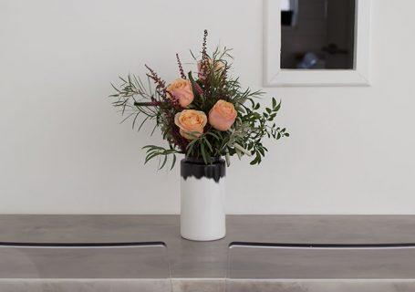 Flower Lounge Bouquet - Anniversary