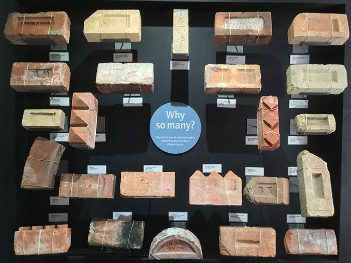 Victorian Bricks
