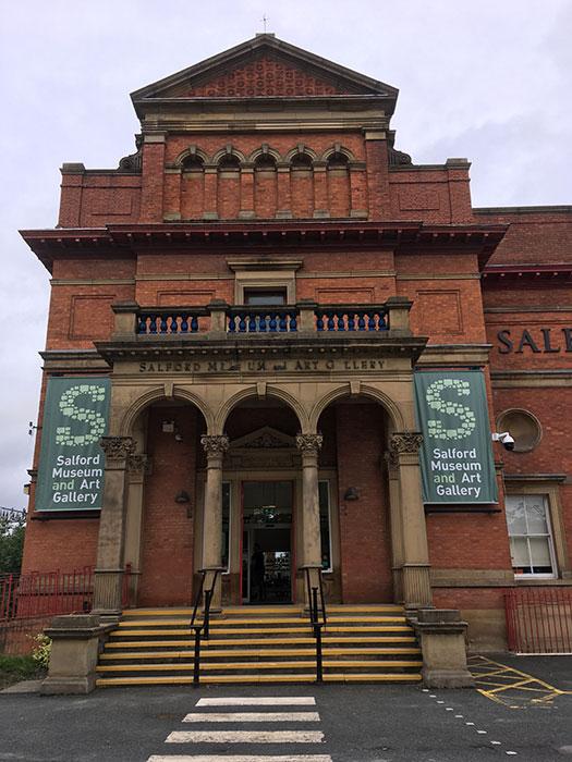 Salford Museum