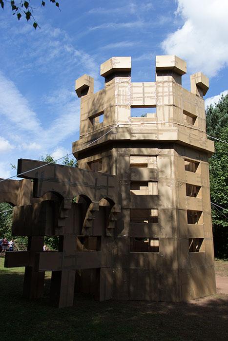Lost Castles - Halton