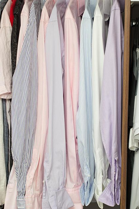 TMLewin shirts
