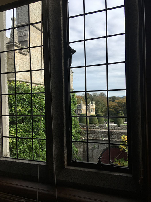 View from Lanhydrock