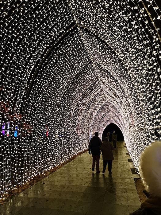 Christmas at Duhnam Massey