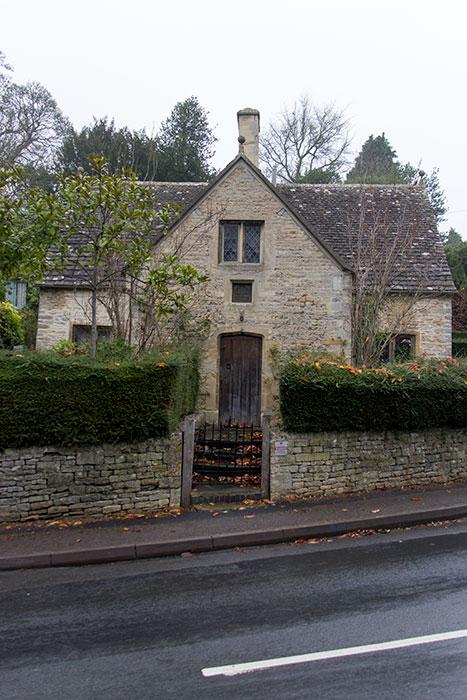 House in Bibury