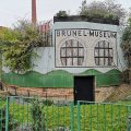 Brunel Museum. From outside