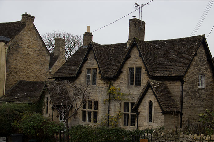 House in Tetbury