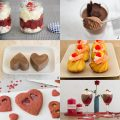 6 Recipes for Valentine's Day