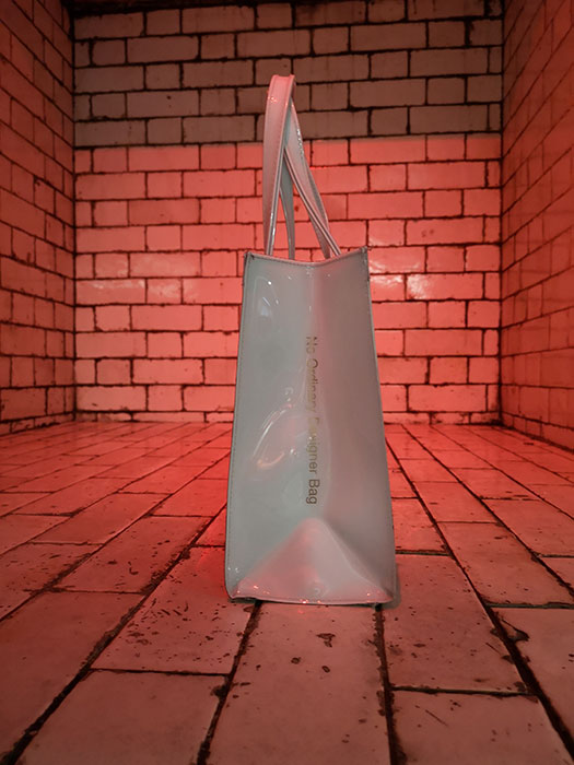 Ted Baker handbag, on a side