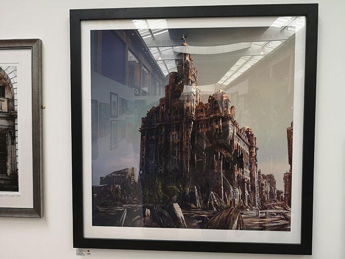 Liverpool Art Fair at Metquarter