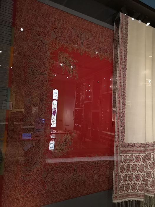V&A Dundee Scottish Design Galleries