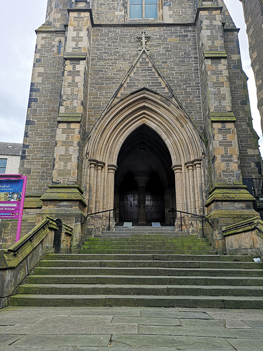 Church in Dundee