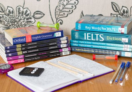 Band 8 IELTS Academic
