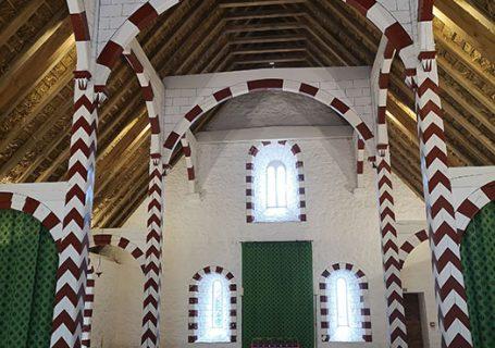 Castle at St Fagans Museum