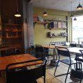 Anna Loka - Restaurant inside