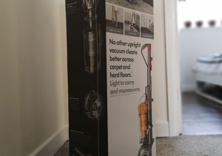 Dyson Light Ball Multi Floor in package