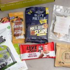 Vegan Kind Lifestyle Box