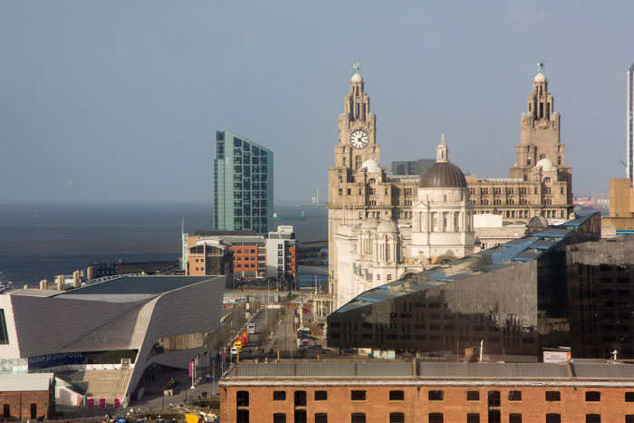 Highlights from Liverpool