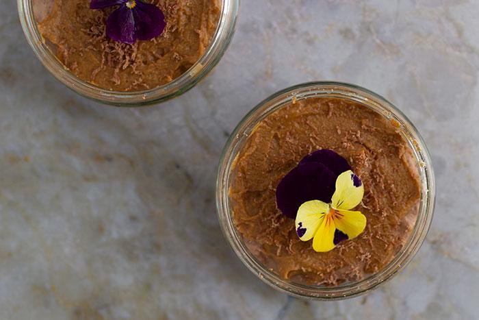 Week 8 - Desserts - Vegan Cheesecake