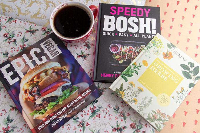 Christmas Gift Guide Books. Cookbooks